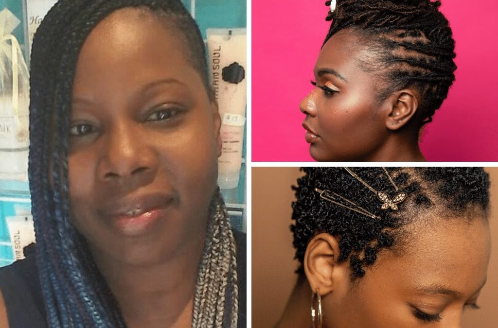 An Interview with Deitra Wyche of Bohemian Soul Hair Studio